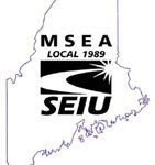 Maine Service Employees Association - Service Employees International Local 1989 logo